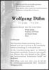 Wolfgang Dähn