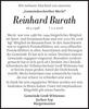 Reinhard Burath