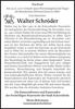 Walter Schröder