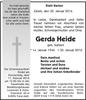 Gerda Heide
