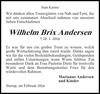 Wilhelm Brix Andersen