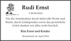 Rudi Ernst