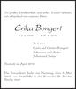 Erika Bongert