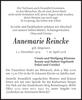 Annemarie Reincke