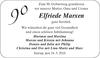 Elfriede Marxen
