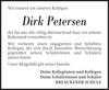 Dirk Petersen
