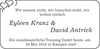Eyleen David Antrick