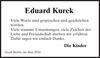 Eduard Kurek