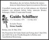 Guido Schiffner