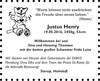 Justus Henry
