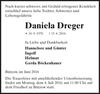 Daniela Dreger