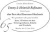 Emmy Heinrich Roßmann