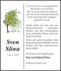 Sven Sliwa