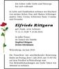 Elfriede Rittgarn