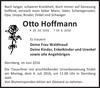 Otto Hoffmann