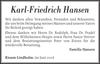Karl-Friedrich Hansen