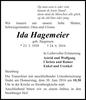 Ida Hagemeier