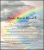 Heide-Marie Braach