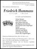 Friedrich Hammans