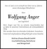 Wolfgang Anger