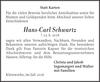 Hans-Carl Schwartz
