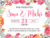 Sina und Michi