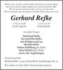 Gerhard Refke