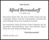 Alfred Berensdorff