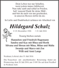 Hildegard Schulz