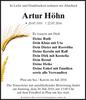 Artur Höhn