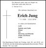 Erich Jung