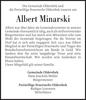 Albert Minarski