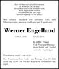 Werner Engelland