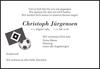 Christoph Jürgensen