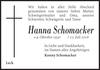 Hanna Schomacker