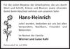 Hans-Heinrich