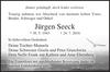 Jürgen Seeck
