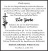 Else Goetz