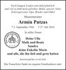 Armin Putzas