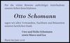 Otto Schomann