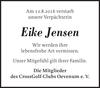Eike Jensen