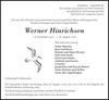 Werner Hinrichsen