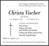 Christa Vischer