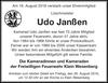 Udo Janßen
