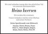 Heino Iwersen