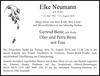 Elke Neumann geb. Reske