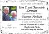 Uwe C. und Rosemarie Lorenzen