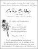Erika Schley