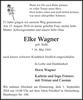 Elke Wagner