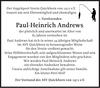 Paul-Heinrich Andrews